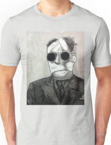 Un-scene Man  Unisex T-Shirt