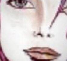 Lois Sticker