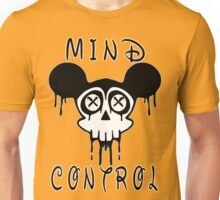 Mind Control Conspiracy Unisex T-Shirt