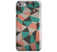 Geometric Pattern iPhone Case/Skin