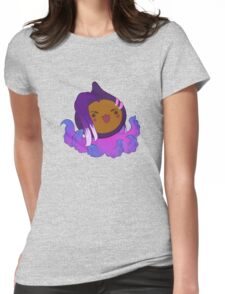Pachimari (Sombra) Womens Fitted T-Shirt