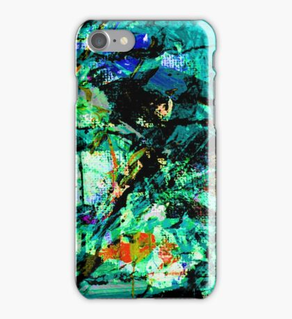 Suggested Reality - Abstract Thoughts Collection iPhone Case/Skin