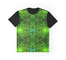 Green Apricot Amber Gac Graphic T-Shirt