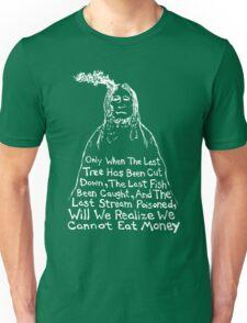 No DAPL Unisex T-Shirt