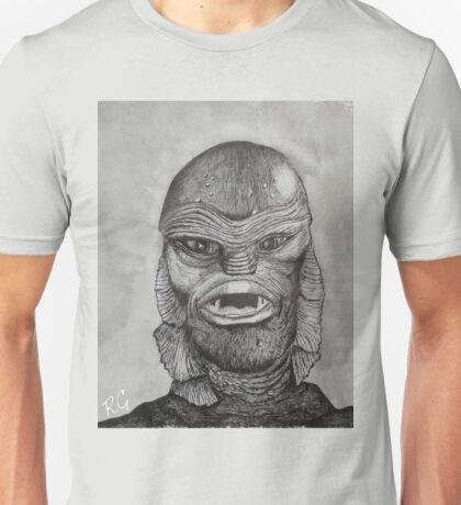 Fishman Unisex T-Shirt