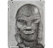 Fishman iPad Case/Skin
