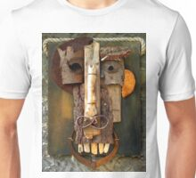 why the long face? Unisex T-Shirt
