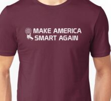 America Centered Again Unisex T-Shirt