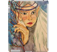 Winter Elf iPad Case/Skin