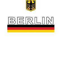 Deutschland Soccer Jersey German Eagle  Photographic Print
