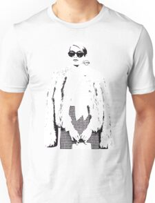 Chanel Oberlin - Scream Queens No. 2 Unisex T-Shirt