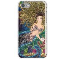 Underwater Mermaid iPhone Case/Skin