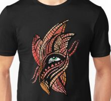 eye anxiety + envy Unisex T-Shirt
