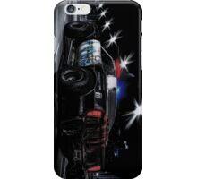 Last Patrol iPhone Case/Skin