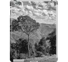Top of the Mountain iPad Case/Skin