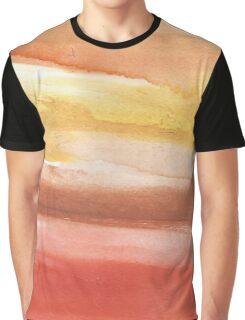 Autumn Colours Graphic T-Shirt