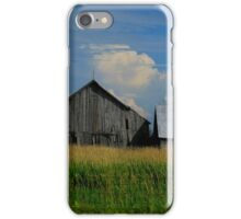 Farm Country iPhone Case/Skin