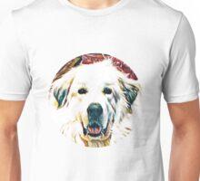Great Pyrenees Design Unisex T-Shirt