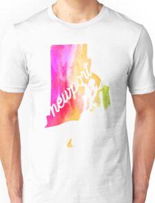 Newport Unisex T-Shirt