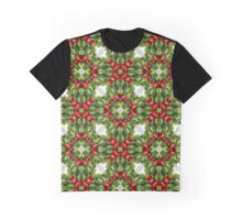 Christmas Vegetables  Graphic T-Shirt
