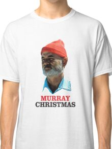murray christmas Classic T-Shirt
