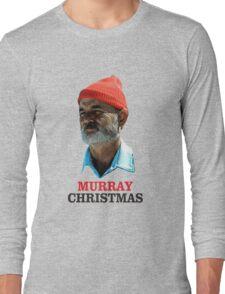 murray christmas Long Sleeve T-Shirt