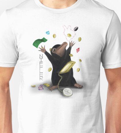 Fantastic Niffler Unisex T-Shirt