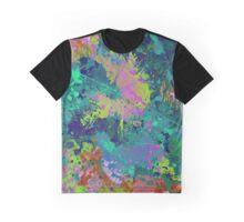 Messy Art I Graphic T-Shirt
