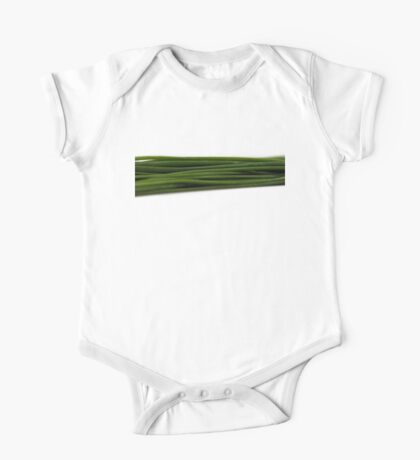 Chives One Piece - Short Sleeve
