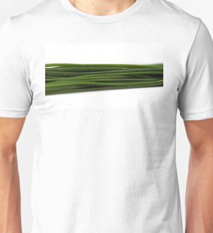 Chives Unisex T-Shirt