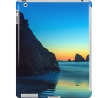 The Rocks At Brookings iPad Case/Skin