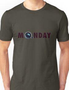 Monday Coffee Unisex T-Shirt