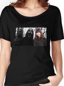 Ririka The World Standard Carach Angren Women's Relaxed Fit T-Shirt