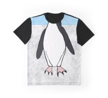 lone penguin Graphic T-Shirt