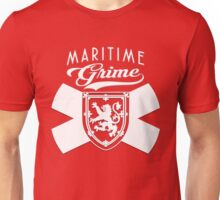 Thin Red Lion Unisex T-Shirt