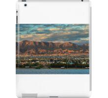 Sunset Over Havasu iPad Case/Skin