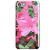 Azalea Part One iPhone Case/Skin
