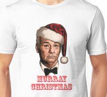 bill murray christmas Unisex T-Shirt