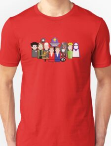 Not Too Distant Future T-Shirt