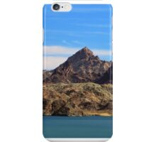 The Needles iPhone Case/Skin