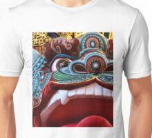 Temple Lion Unisex T-Shirt