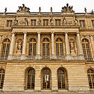 Remembering Versailles - 2 ©  by © Hany G. Jadaa © Prince John Photography