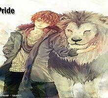 Pride by BowlOfNoodles
