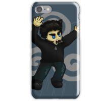 Werewolf - Derek iPhone Case/Skin