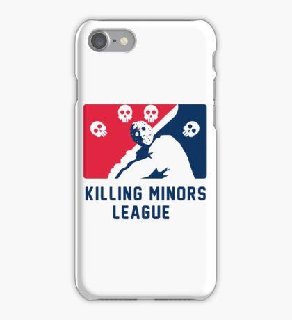 KML iPhone Case/Skin