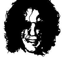 Howard Stern by monsterdesign