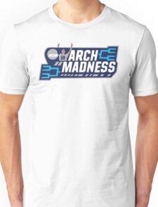 Arch Madness 2016 Unisex T-Shirt