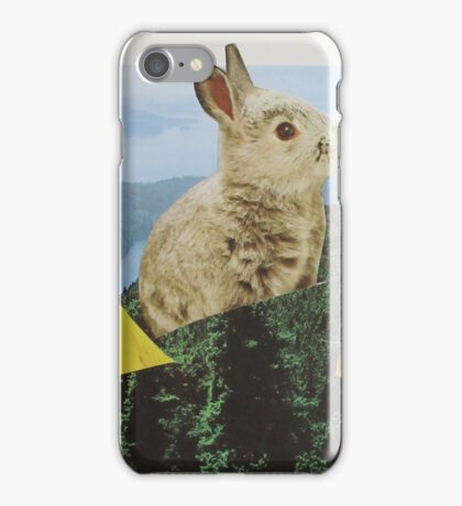 Bunny Hill iPhone Case/Skin