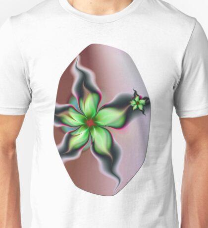Fleur de la Récolte Unisex T-Shirt