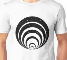 SPACE aka The Twilight Zone Unisex T-Shirt